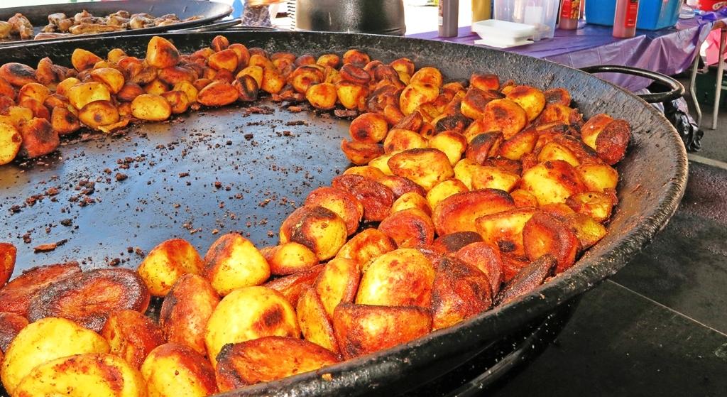 Devizes Food Festival